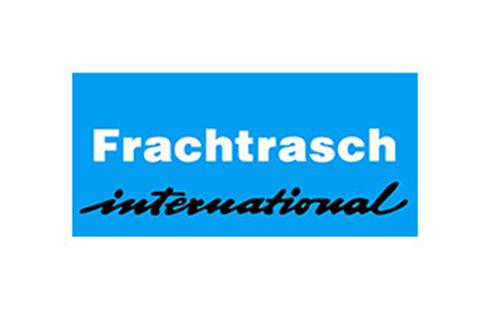 Frachtrasch International GmbH & Co. KG