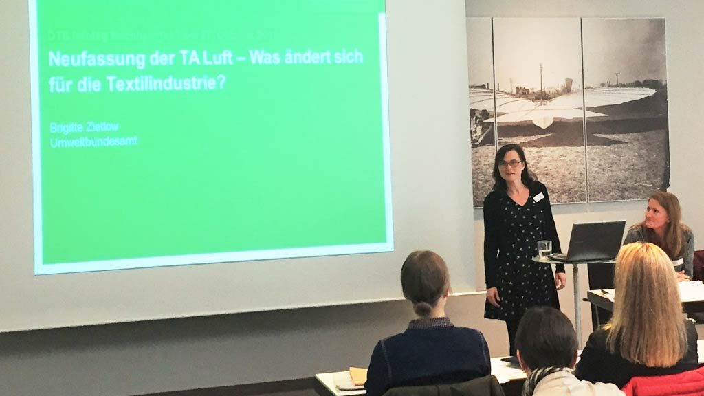 Nachbericht Infotag Nachhaltigkeit Vortrag 4
