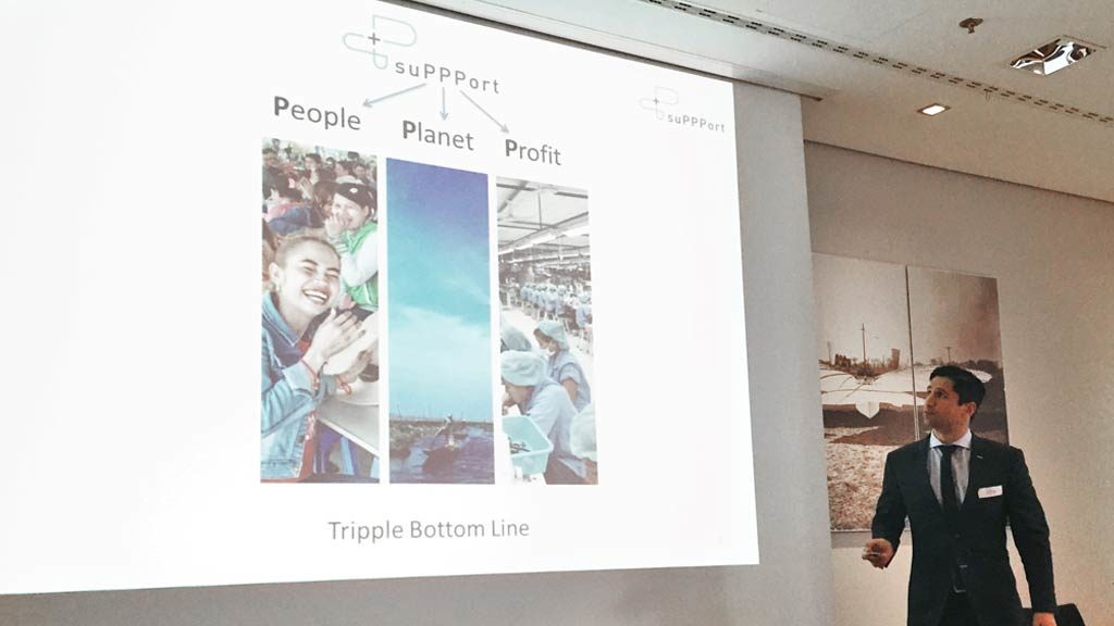 Nachbericht Infotag Nachhaltigkeit Vortrag 8