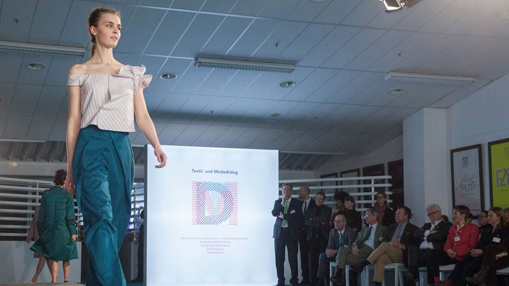 Nachbericht Textil- und Modedialog