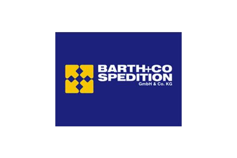 Barth + Co. Spedition GmbH & Co. KG