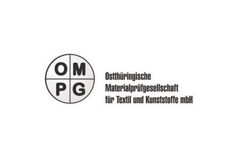 Ostthüringische Materialprüfges. für Textil und Kunststoffe mbH