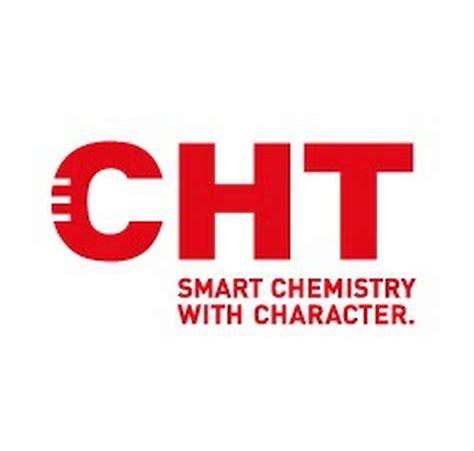CHT Gruppe veröffentlich Nachhaltigkeitsbericht 2020