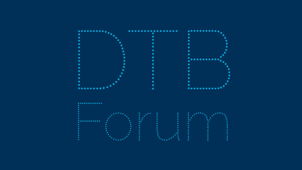 DTB Forum 2021