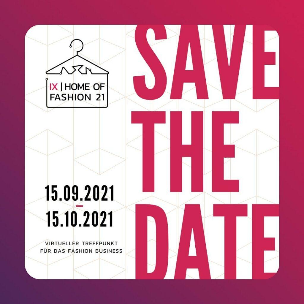 "DTB-Mitglied INTEX: Digital Messe ""IX HomeOf.Fashion 21"""