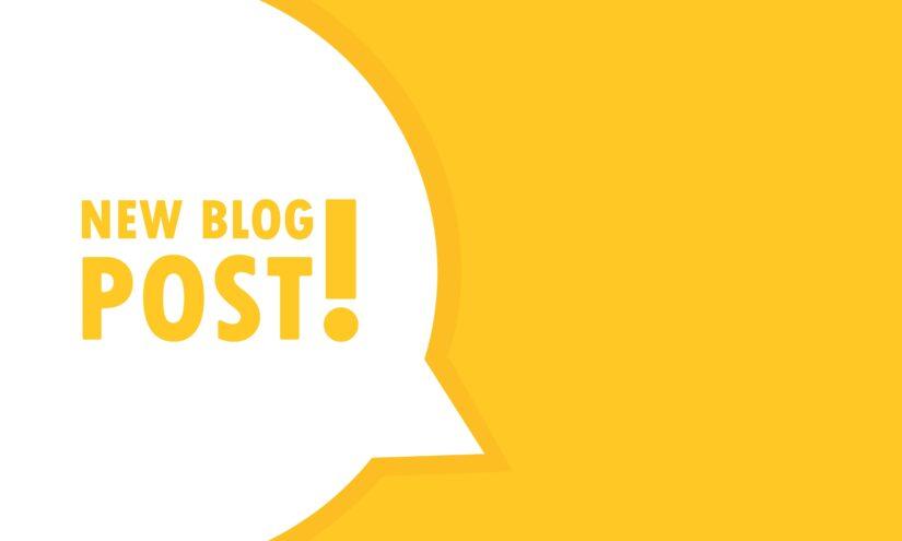 Neue Infos auf dem Blog!
